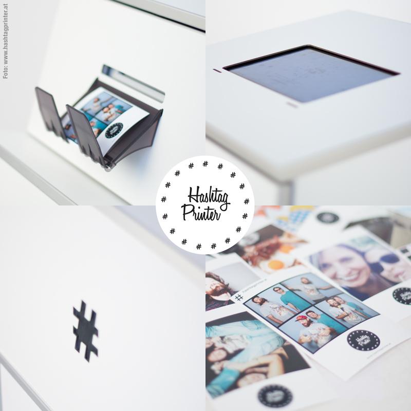 Social Printer